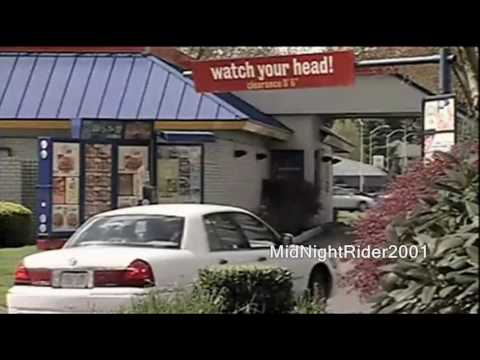 Burger King Employee Spit in Cop's Whopper