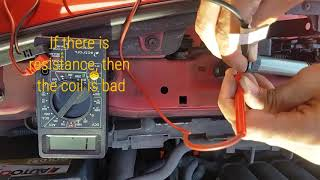 How to fix OBD2 Codes P0353, P0351, P0352, P0354, C1201, and C1241