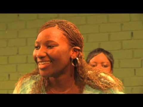 NDOTAMBA  YouTube sharing