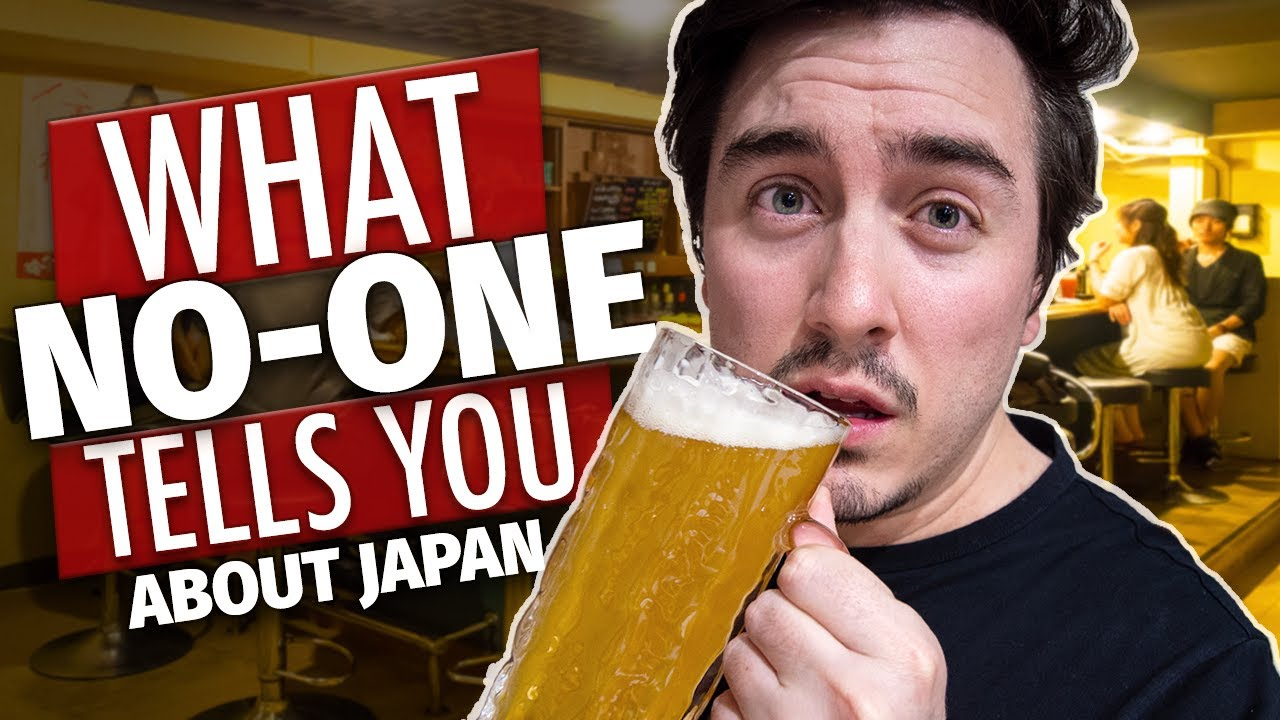 What NO-ONE Tells You About Japan