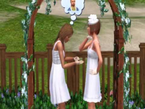 how to get married sims 3
