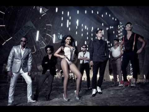 "Eurovision 2012 Romania ""Mandinga - Zaleilah"" OFFICIAL ENTRY"