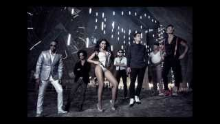 "Eurovision 2012 Romania ""Mandinga - Zaleilah"" OFFICIAL ENTRY"