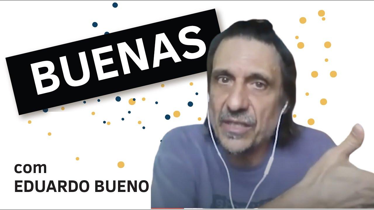 A HISTÓRIA DA ECOLOGIA NO BRASIL: COM EDUARDO BUENO
