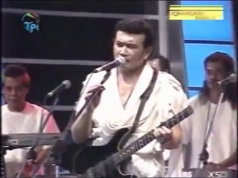 Rhoma Irama Penasaran [Live] Mp3