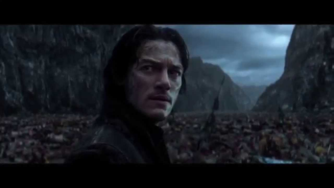 Dracula Untold | Official Trailer #3