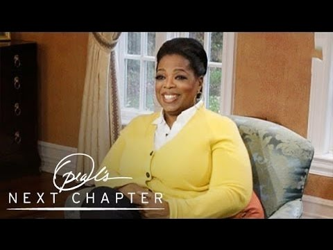 Why Governor Chris Christie Is So Intriguing | Oprah's Next Chapter | Oprah Winfrey Network