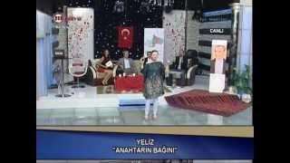 MEDYA TV TURHAN ÇAKIR İLE (SEVDAMIZ TOKAT ) 02.06.2013**2