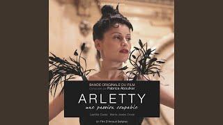 L'anniversaire d'Arletty