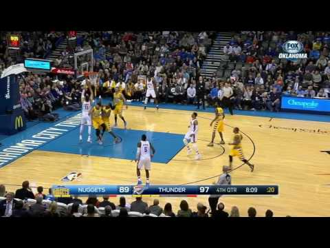 Westbrook's torrid pace continues with 17th triple-double in win