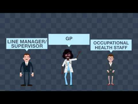 Injury on duty research results animation