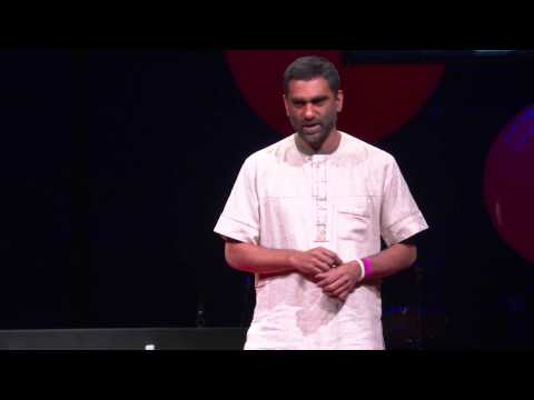 Contagious courage, a billion individual acts | Kumi Naidoo | TEDxAmsterdam 2014
