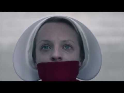 The Handmaid's Tale 3x6 - Lincoln Memorial Scene