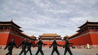 """【#焦点对话: 专访张伦 (下):疫情改写人类历史 中共政权可能""""脆断式""""终结?】"""