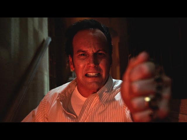 THE CONJURING: THE DEVIL MADE ME DO IT - Final Trailer