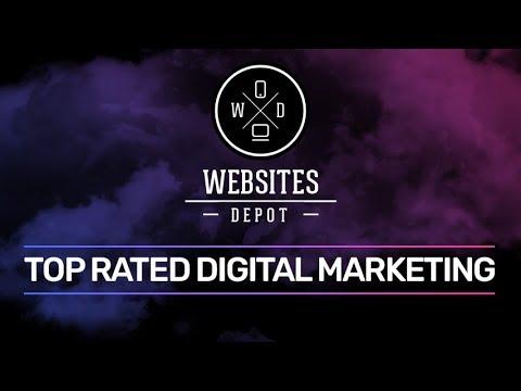 Websites Depot Testimonials | Web Depot LA Video Reviews