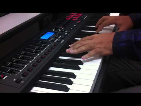 Making the Beat - Novation Impulse 61