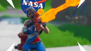 I Stole A NASA PC AND PLAYED FORTNITE ON IT!!! (300+ FPS)