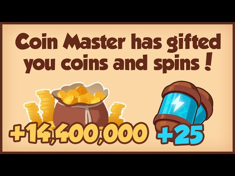 Coin master free spins and coins link 19.10.2020