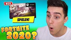 Epic Games größter Fortnite Konkurent 2020!😱