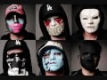 No.5.-Hollywood Undead With Lyrics