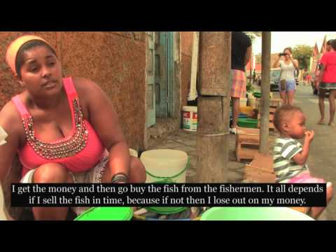 Cape Verde Documentary