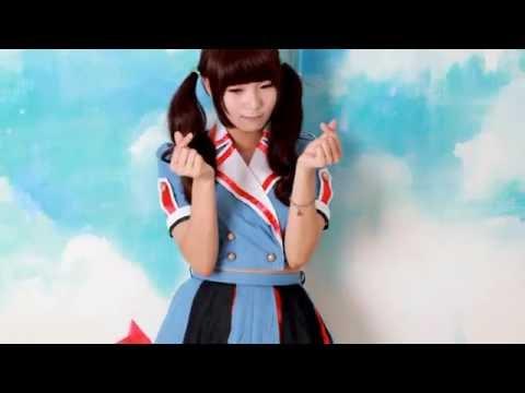 【ミサキ】 HKT48 12秒 踊ってみた