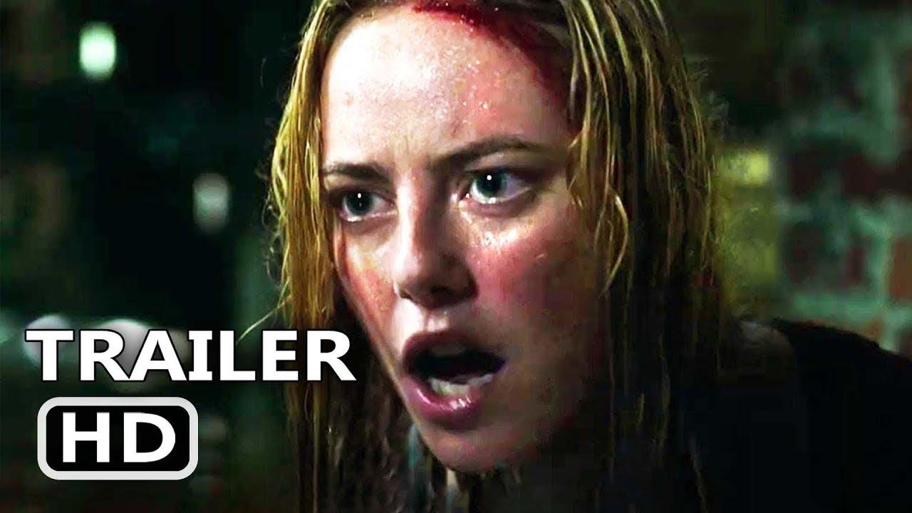 Predadores Assassinos Trailer Brasileiro Dublado 2019