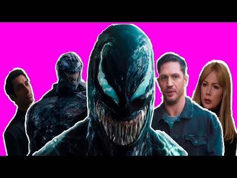 VENOM THE MUSICAL - Parody Song(Version Realistic)