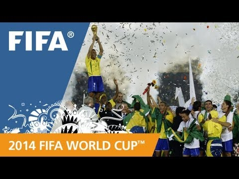 World Cup TV Commercial: 'Brazil' FULL VERSION