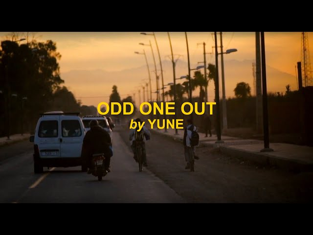 Yune - Odd One Out (Official Music Video)