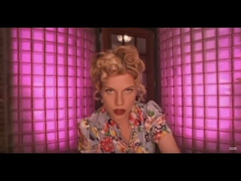 Tanya Donelly - The Bright Light (Official Video)