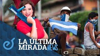"""Las sanciones no le hacen sombra a la """"tranquera"""", en La Última Mirada News"""