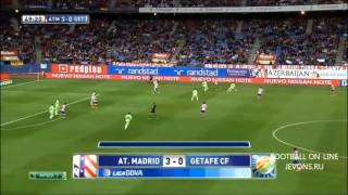 Atletico Madrid 7-0 Getafe highlights HD