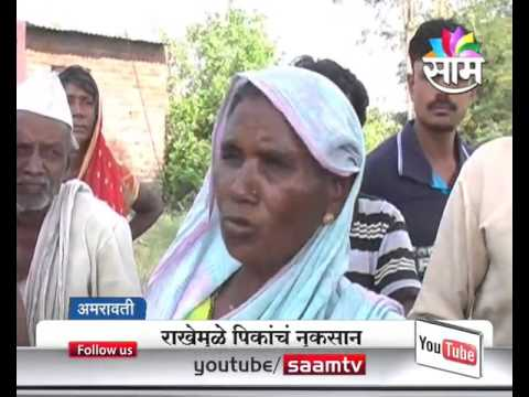 #Agrowon: Pollution increasing due to Thermal Power Plant in Amravati