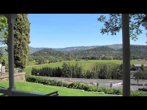 St. Clement Vineyards -  St. Helena, Napa Valley