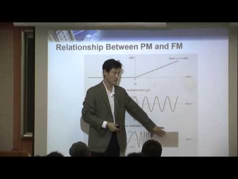 Communication System I (통신시스템 1) Lecture 11