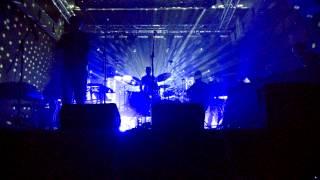 The Cinematic Orchestra - Zero One @ B90, Gdansk, Poland, 24.04.2015