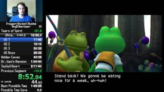 [Old WR]Frogger: Ancient Shadow in 1:58:43.19