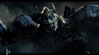 Трансформеры:5 последний рыцарь. трейлер 2017