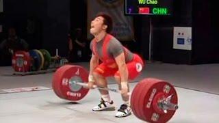2011 World Weightlifting Championships, Men 69 kg  Тяжелая Атлетика. Чемпионат Мира(, 2014-06-26T06:38:59.000Z)