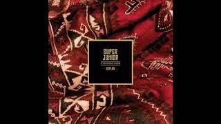 [AUDIO] SUPER JUNIOR (슈퍼주니어) - Lo Siento (Ft. Leslie Grace) |+DL