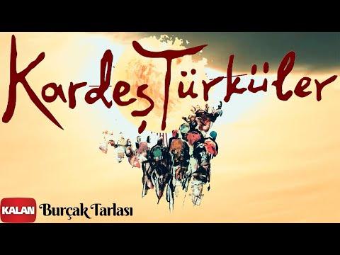 Kardeş Türküler - Burçak Tarlası - [ Kardeş Türküler © 1997 Kalan Müzik ]