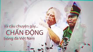 Trailer GOal with Quang Huy số 3: Khi thầy giáo làm trọng tài