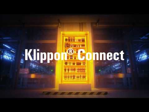 Klippon® Connect connectivity solutions
