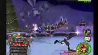 Kingdom Hearts II - Experiement (Boss) thumbnail