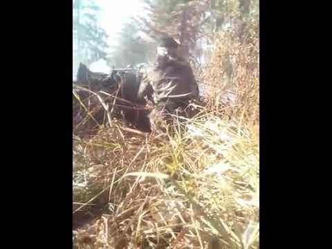 Al Badr Mujahideen Azad Kashmir LoC Indian Post Printing Attack mujahideen