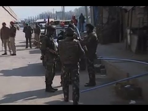 Masterminds of Pathankot attack associated with Al Rahman trust of Pakistan