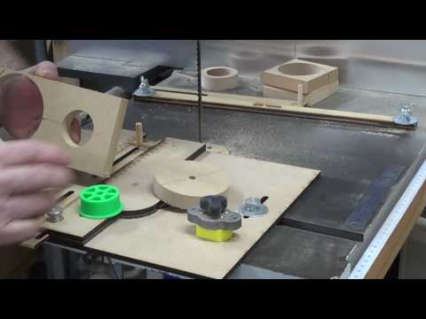 Small Circle Cutter (for toy wheels)