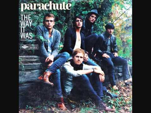 Parachute - What I Know